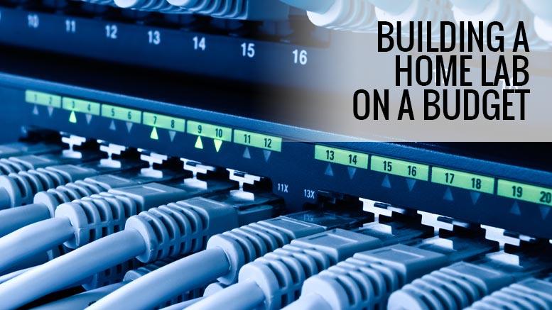 homelab-on-a-budget